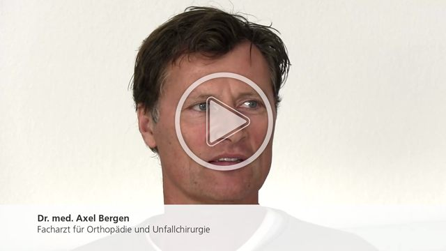 Kommentar von Dr. med. Axel Bergen zur Applied Kinesiology
